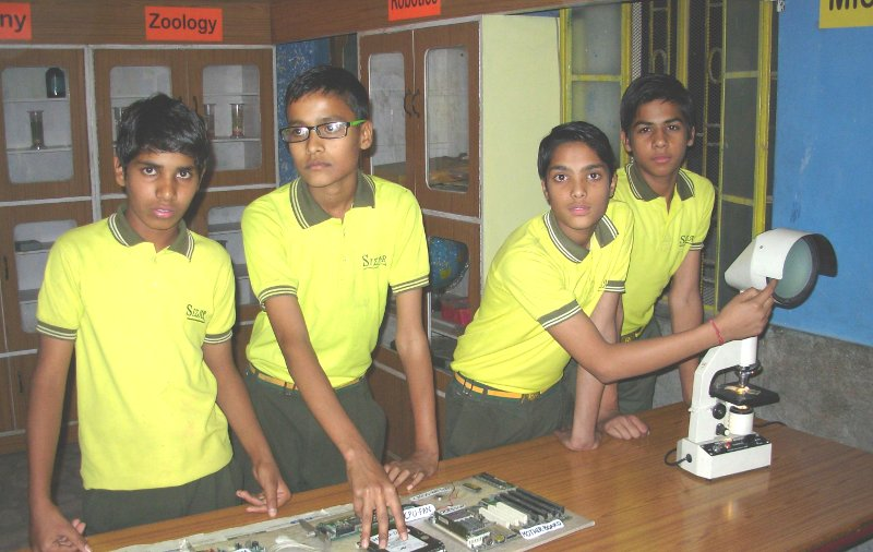 Sizar School Day Boarding Jaipur * साइजर स्कूल डे